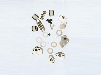 聚氨酯设备零部件