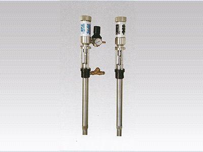 聚氨酯喷涂专用提料泵