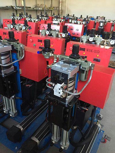 高品质聚氨酯喷涂机