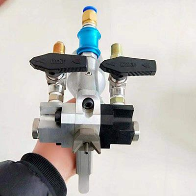 WSK-IIID型聚氨酯泡沫喷枪