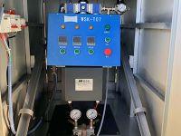 畅销聚氨酯高压喷涂机