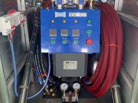 聚氨酯高压喷涂机特点