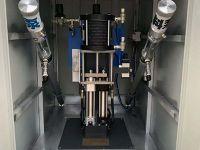 华北聚氨酯高压喷涂机